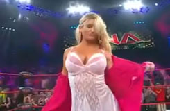 Lacey von erich erotic nude photos
