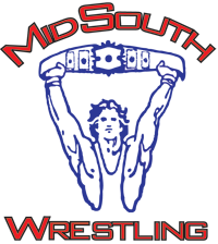 Mid-South Wrestling logo