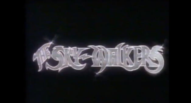 Starrcade 86 Night of the Skywalkers VHS Commercial YouTube