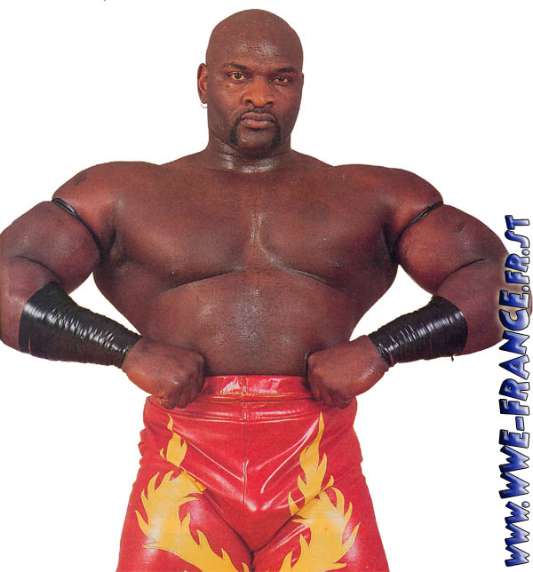 Ahmed Johnson Flame Tights