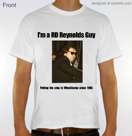 I'm an RD Reynolds Guy Shirt