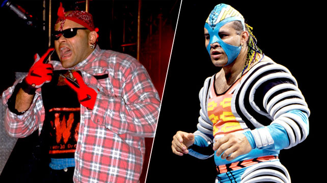 Konnan Talks The History Of Max Moon Wrestlecrap The Very