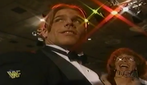 Induction The 1996 Slammy Awards If This Was Wwf S