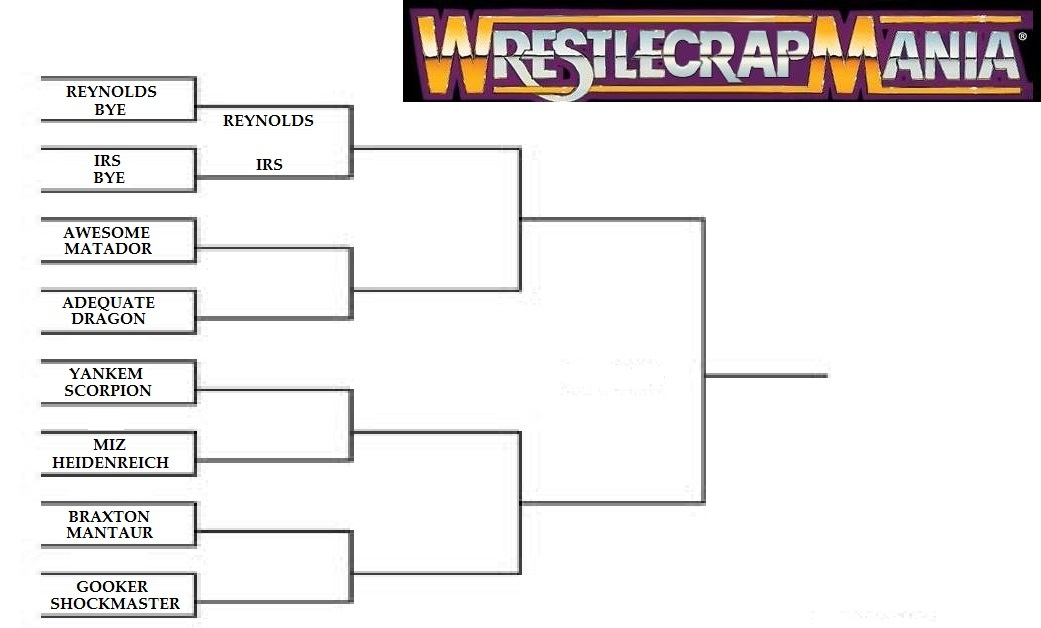 crapbracket