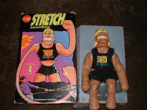 Stretch Armstrong New