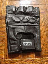 WWF Diesel FIngerless Gloves