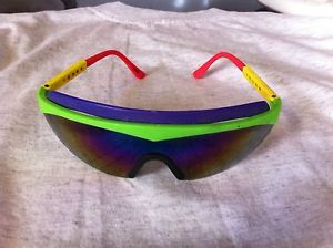 WWF Macho Man Randy Savage Sunglasses 2