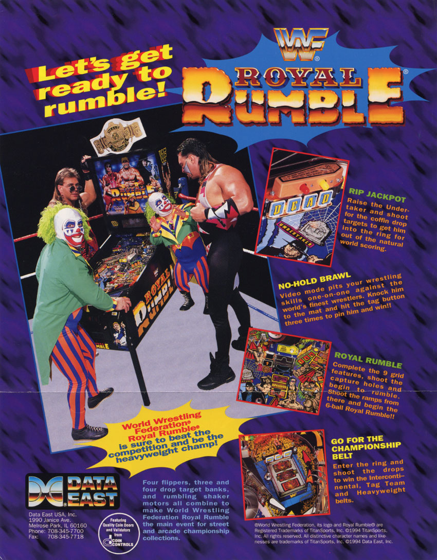 [Image: WWF-Royal-Rumble-pinball-flyer.jpg]