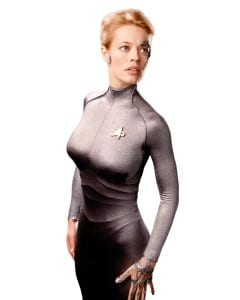 Star Trek: Voyager 1997 Gallery/ Season 4 #745 Photo: Julie Dennis