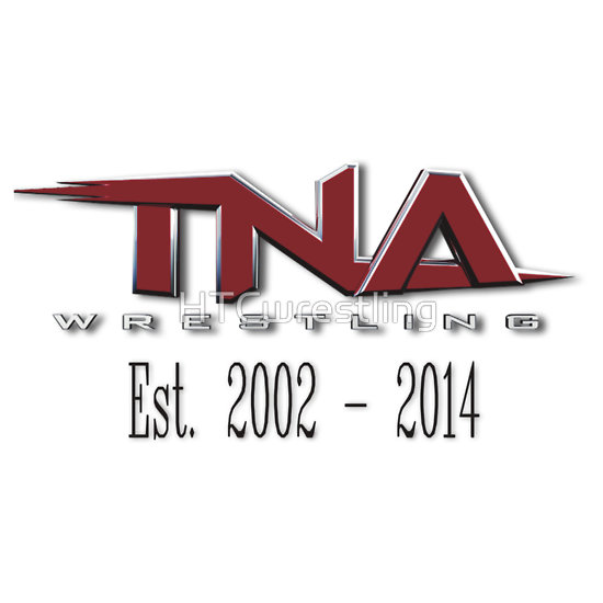 TNA Established sticker