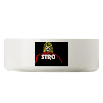 The Stro The Maestro pet bowl food bowl