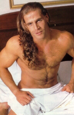 Shawn michaels nude pics