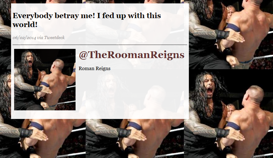 roomanreigns