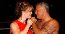 Induction: Chyna vs. Joey Buttafuoco — 9th Wonder of the World vs. 3rd-Degree Rapist