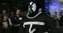 INDUCTION: WCW's Mystery Man – Why Anyone Thought This Would Be a Good Idea is the Real Mystery