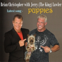 Brian Christopher Puppies single cover
