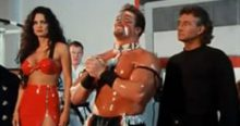 Induction: Day Of The Warrior – Buff Bagwell Wants Snoo-Snoo