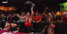 Induction: The 2012 Royal Rumble – Fools rush in where Cena fears to tread