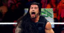 Headlies: Roman Reigns Inconsolable After Royal Rumble Reaction