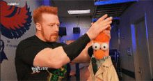 "Headlies – People Waiting For Annual ""Surprise Return Of Sheamus At The Royal Rumble"""