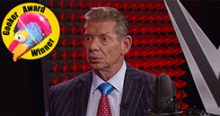 INDUCTION: Vince McMahon and the Brass Rings – 2014 Gooker Award Co-Winner