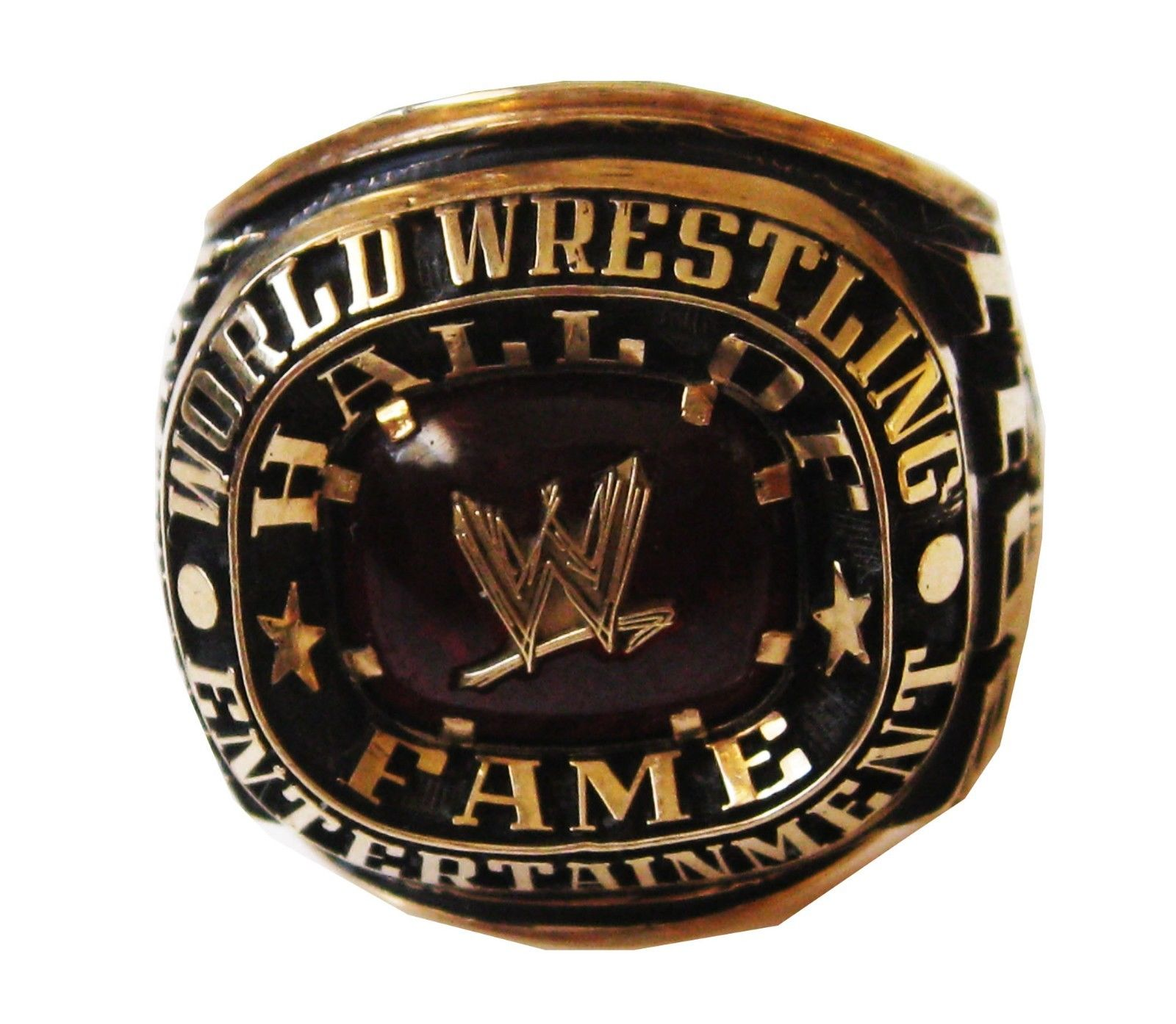 Someone Bought This Want A Wwe Hall Of Fame Ring Here S