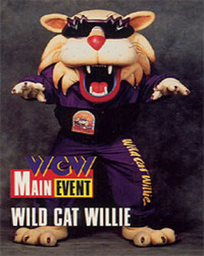 WCW Main Event Wild Cat Willie card bigger
