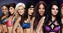 Headlies: WWE Announces All-Divas Edition of RAW