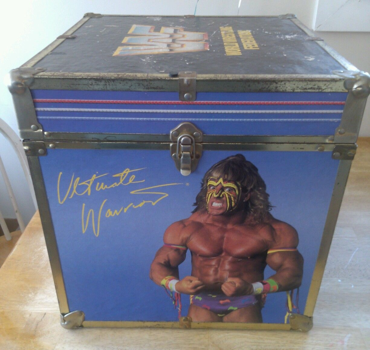 WWF toy box 7