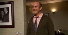 Headlies: Kane and Seth Rollins Enter Couples Therapy