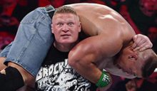 Headlies: Brock Lesnar Accidentally Goes Into Brie Mode
