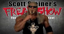INDUCTION: Scott Steiner's Freak Show – The Greatest Workout in the History of Man