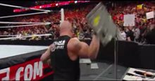 "Headlies: ""Get Hurt By Brock Lesnar"" Added To WWE Axxess"