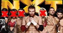Headlies: WWE's Raid Of NXT Almost Complete