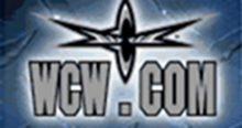 INDUCTION: WCW.com – A Dead Site Lives at WrestleCrap.com!