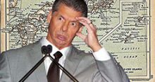Headlies: Vince McMahon Coming Around To The Idea Of Japan