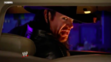 """Induction: """"Buckle Up, Teddy!"""" – A (tag team) match made in hell"""