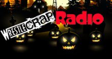 HALLOWEEN WrestleCrap Radio – Episode 255!