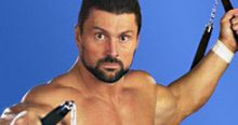 "Headlies: WWE Remembers November 9, 1997 as ""Steve Blackman Debut Day"""