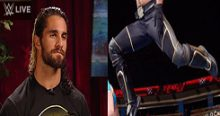 Headlies: Seth Rollins's Knee Joins The Authority