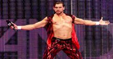 Headlies: TLC Inspires Fandango To Change His Character