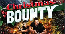INDUCTION: Christmas Bounty – Because When You Think Christmas (And Bounty Hunting), You Think THE MIZ