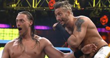 "Headlies: Enzo Amore Is ""Lost In Seaside Heights"""