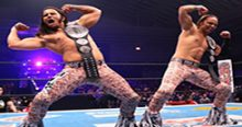 """Headlies: The Young Bucks Host """"Ringside With Jim Ross"""""""