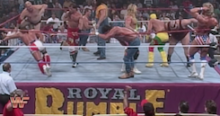 INDUCTION: The 1995 Royal Rumble – The Wrestlecrap Class of 2000