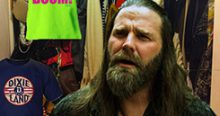 Headlies: James Storm Now Allowed To Grab Whatever He Wants Out Of The TNA Merch Closet