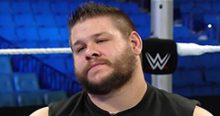Headlies: Kevin Owens Sweatpants Now WWE's Best-Selling Item