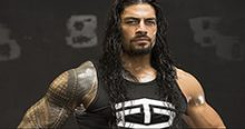 Headlies: WWE Sells Roman Reigns Valentine's Day Cards