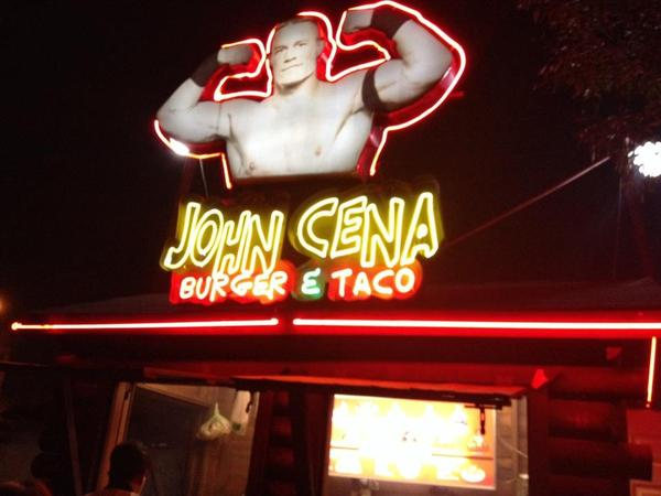 John Cena Burger And Taco Official 1