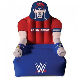 John Cena inflatable chair